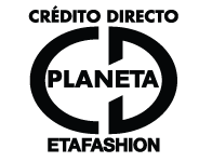 Credito Directo PLANETA ETAFASHION